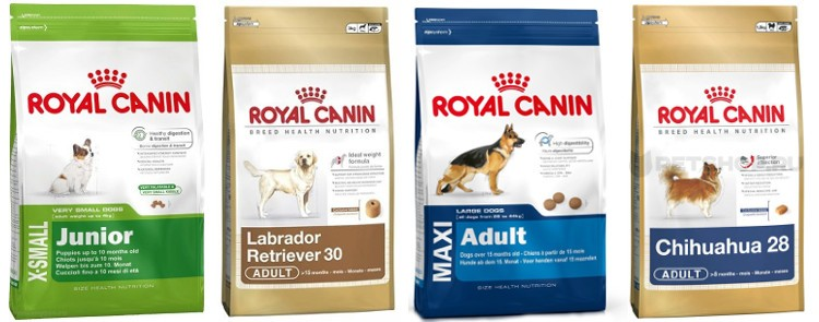 Корм для собак royal canin отзывы
