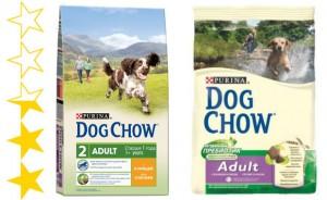 Корм Дог Чау для собак отзывы