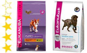 Корм для собак Эукануба отзывы