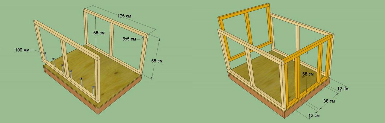 Как правильно сделать квадратную форму ногтя фото