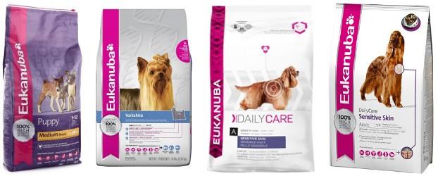 Eukanuba отзывы для собак