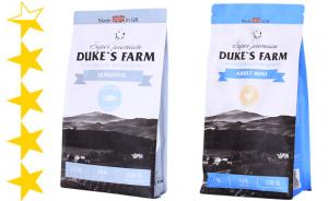 Корм для собак Dukes Farm: отзывы и обзор состава, «Дай Лапу»