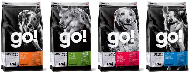 Корм для собак Go natural holistic отзывы