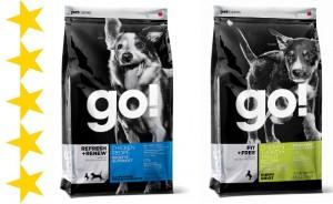 Корм Go для собак отзывы