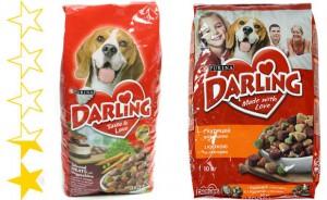 Корм Дарлинг для собак отзывы