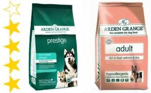 Корм для собак Arden Grange отзывы