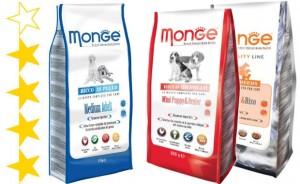 Корм для собак Monge отзывы