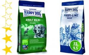 Корм Happy Dog для собак отзывы