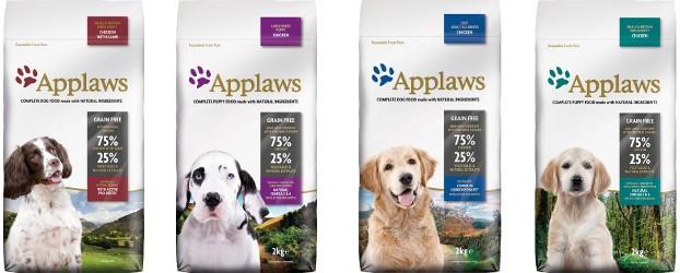 Корм для собак Applaws отзывы
