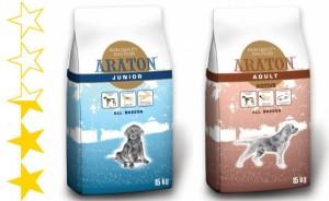 Корм для собак Araton отзывы