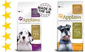 Корм Applaws для собак отзывы