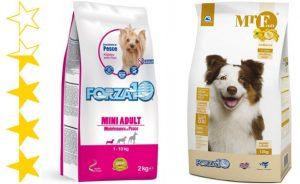 Корм для собак Forza-10 отзывы