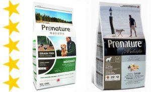 Корм для собак Pronature Holistic отзывы