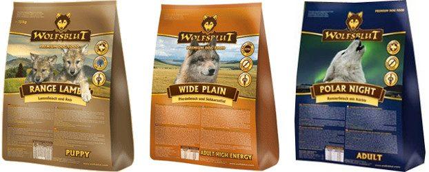 Wolfsblut корм для собак отзывы