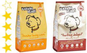 Корм Баркинг Хедс для собак отзывы