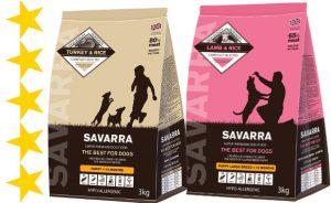 Корм для собак Savarra отзывы