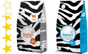 Корм для собак Safari отзывы
