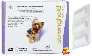 Стронгхолд для собак инструкция по применению