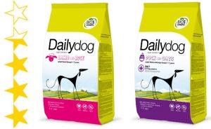 Корм DailyDog для собак - отзывы