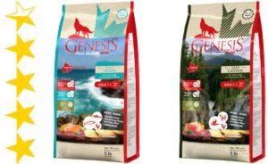 Корм для собак Genesis Pure Canada
