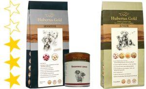 Корм для собак Hubertus Gold