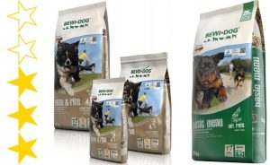 Корм для собак Bewi Dog